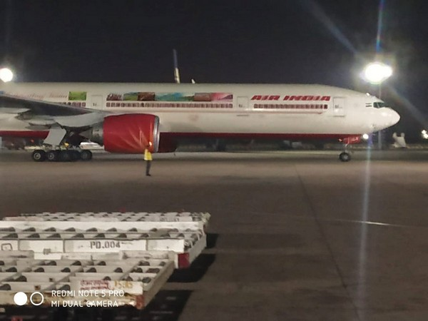Under the Ministry of Civil Aviation's Lifeline Udan, flights are being operated to transport essential medical cargo to different parts of the country.