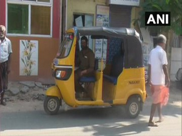 Auto drivers struggle to make ends meet in Tamil Nadu.
