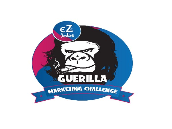 EZJobs launches unique Guerilla Marketing Challenge