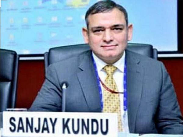 Sanjay Kundu, Principal Secretary to the Himachal Pradesh Chief Minister Jai Ram Thakur