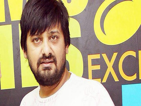 Music composer Wajid Khan (Image Source: Twitter)