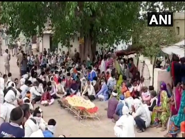 Man dies in clash between two groups over goat grazing in Madhya Pradesh.