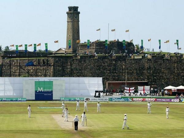 Galle Cricket Stadium (Photo/ ICC Twitter)
