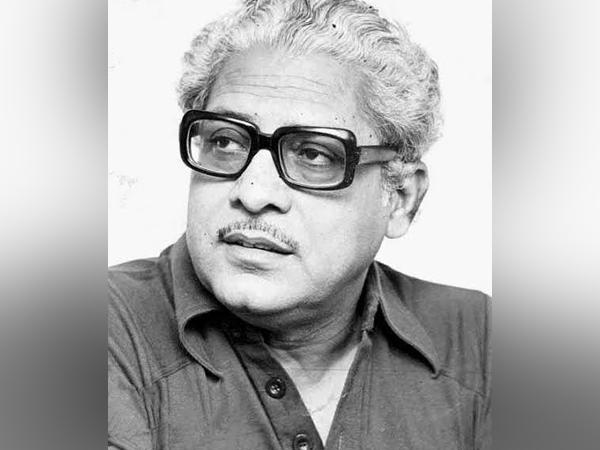 Veteran filmmaker Basu Chatterjee (Image Source: Twitter)