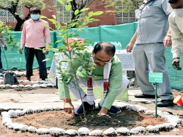 Chief Minister Shivraj Singh Chouhan. (Photo/Shivraj Singh Chouhan/Twitter)