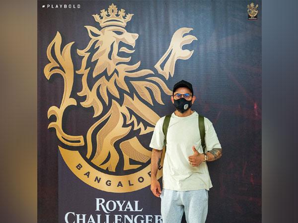 RCB skipper Virat Kohli (Photo/ RCB Twitter)