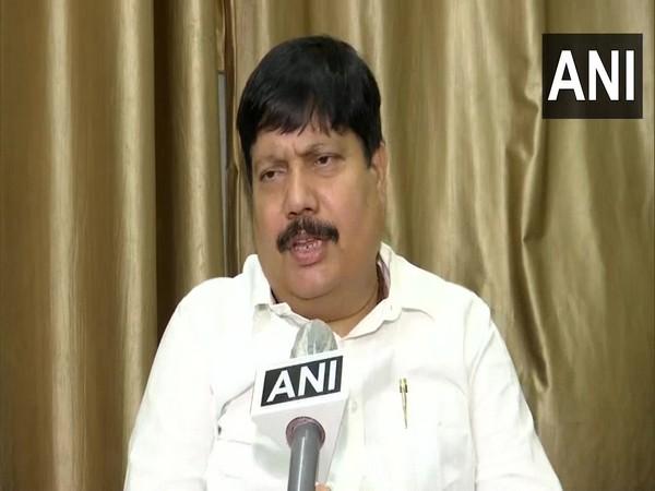 BJP MP Arjun Singh (File Photo/ANI)