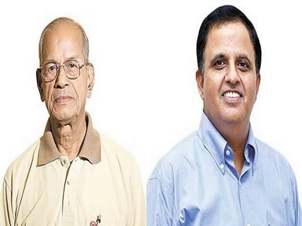 E Shreedharan and Kumar Keshav