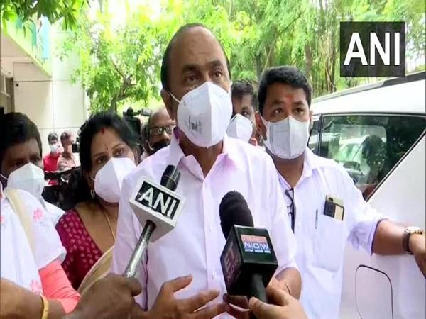 Kerala Opposition Leader VD Satheesan (Photo/ANI)