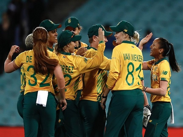 South Africa defeated West Indies in 4th ODI (Image: ICC)