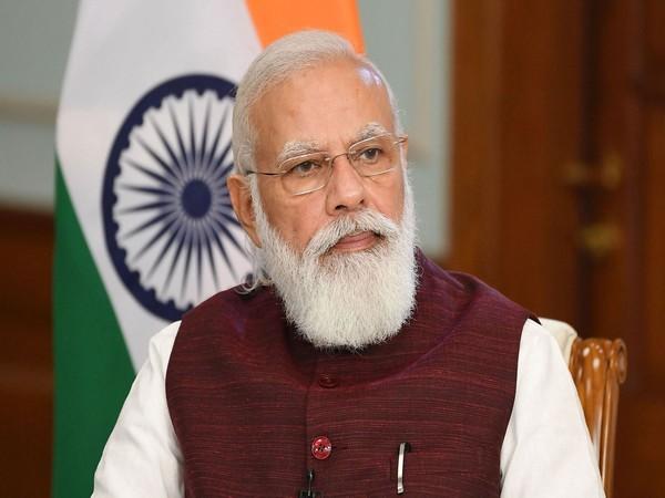 PM Narendra Modi (Image source: Twitter)