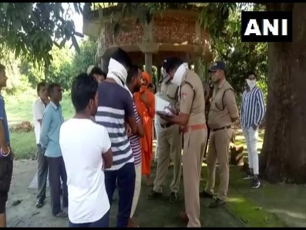 Priest found dead in Haridwar temple