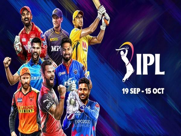 IPL season resumes on Sunday (Photo/ Jay Shah Twitter)
