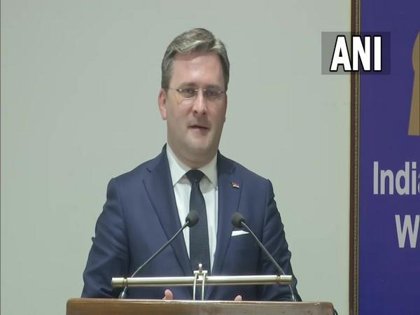 Serbia's Foreign Minister Nikola Selakovic