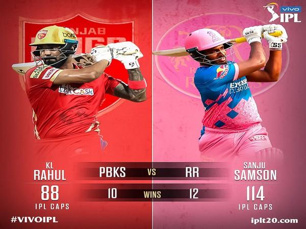 KL Rahul and Sanju Samson (Photo: Twitter/IPL)