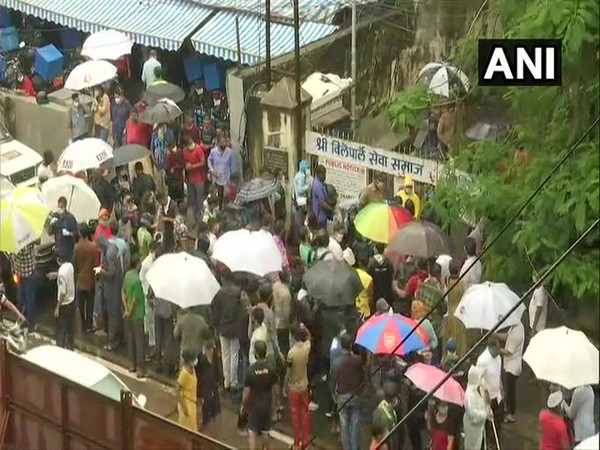 Bollywood actor Sushant Singh Rajput was cremated at Mumbai's Pawan Hans crematorium.