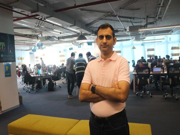 Akshay Mehrotra, Co-Founder and CEO, EarlySalary