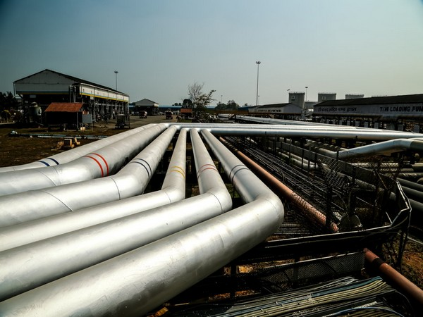 East West Pipeline was earlier called Reliance Gas Transportation Infrastructure Ltd
