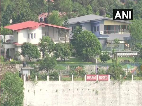 Uttarakhand: Tourism industry badly affected due to Coronavirus outbreak. [Photo/ANI]