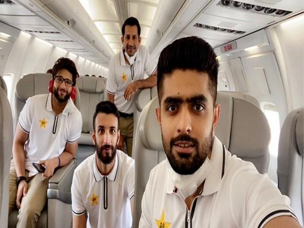 Babar Azam, Azhar Ali, Pakistan vs England, coronavirus, Covid-19, sports news, latest updates
