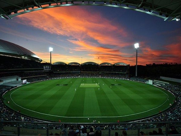 Adelaide Oval (Photo/ ICC Twitter)