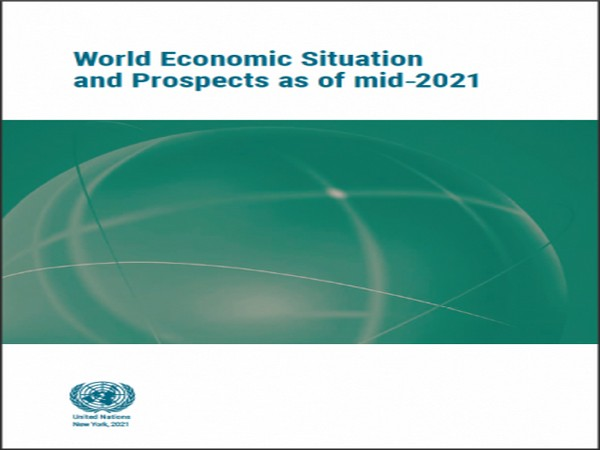 Global economy is now projected to expand by 5.4 pc in 2021