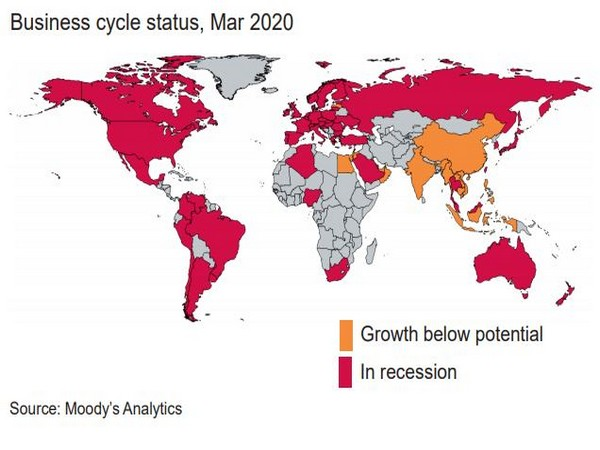 COVID-19 is an unprecedented global pandemic and economic shock