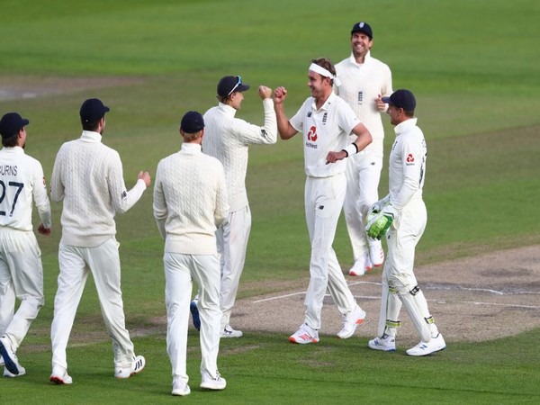 West Indies need 389 runs to win the third Test against England. (Photo/ ICC Twitter)