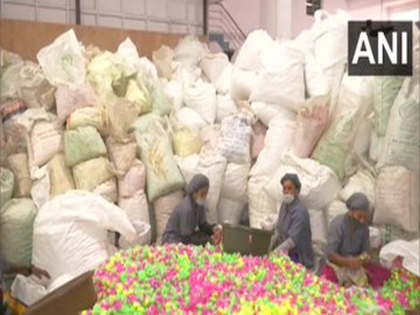 Demand for India produced toys rise amid Galwan Valley faceoff (Photo/ANI)