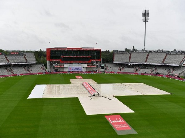 Day three of second Test between England and Windies called off (Photo/ ICC Twitter)