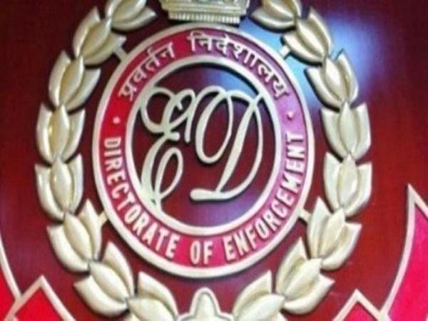Enforcement Directorate (Logo)