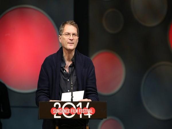 Jonathan Oppenheim (Image Courtesy: Sundance Institute Twitter)