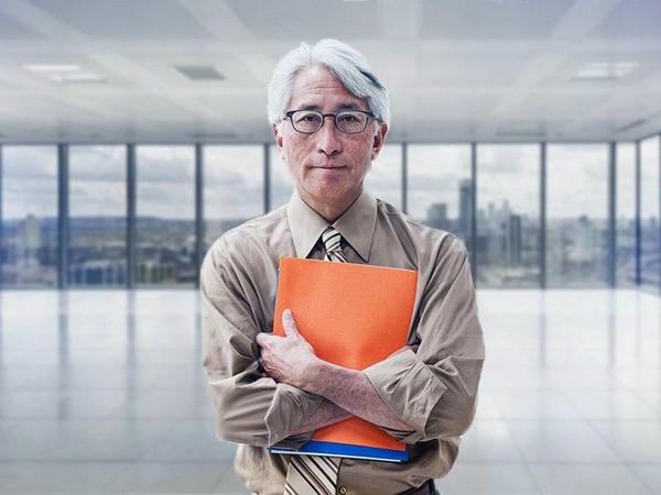 Green City Group Asia (GCG Asia) founder Edmund Ho