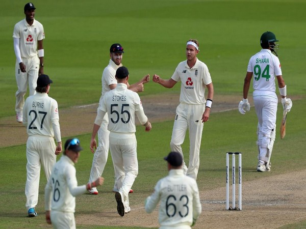 Pakistan will resume their second innings from 137/8 on Saturday. (Photo/ ICC Twitter)