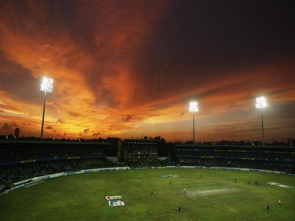 R Premadasa International Cricket Stadium (Photo/ ICC Twitter)