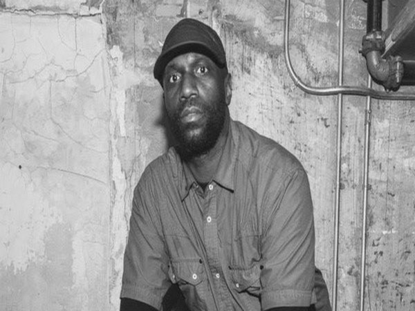 Rapper and founding member of The Roots Malik B. (Image courtesy: Twitter)