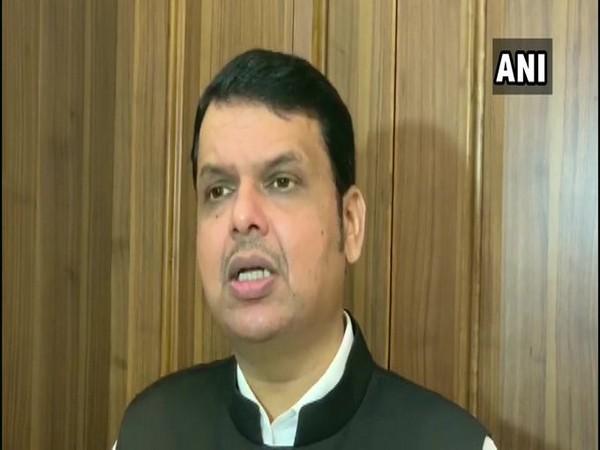 Maharashtra Leader of Opposition and BJP Leader Devendra Fadnavis
