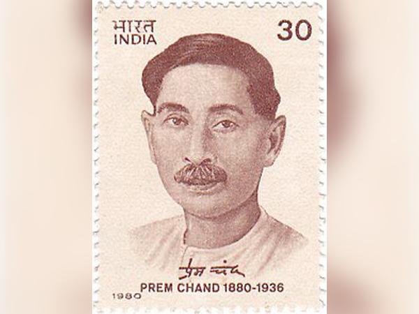 Legendary writer Munshi Premchand (Image Source: Twitter)