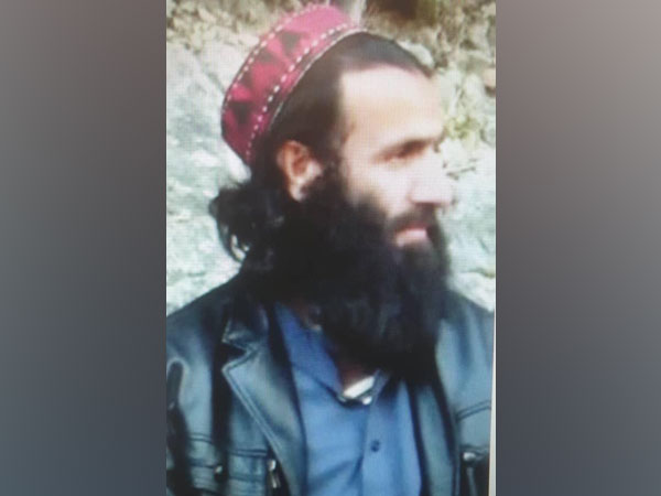 Assadullah Orakzai, a Pakistan-origin terrorist operating in Afghanistan as the head of intelligence for ISIS. (Photo/ Twitter)