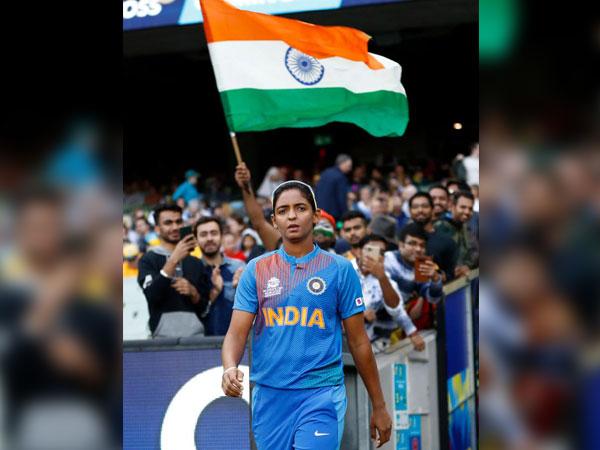 India women's T20I skipper Harmanpreet Kaur (file image)