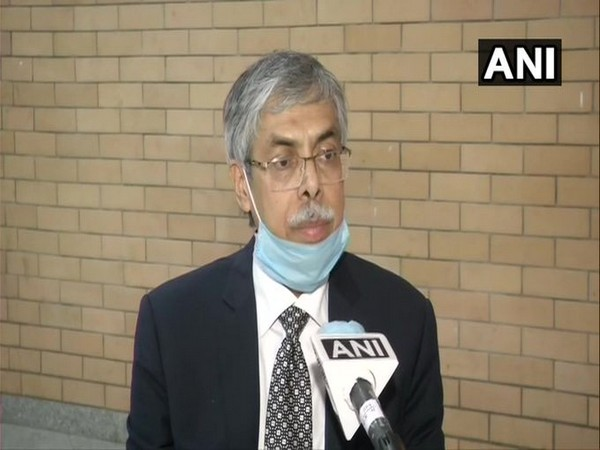Mohammad Imran, High Commissioner of Bangladesh to India speaking to ANI on Saturday