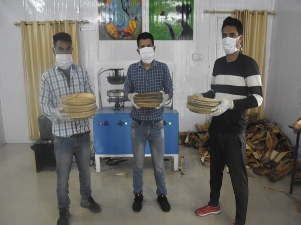 The Indian Army has taken up manufacture of Tamul plates project to rehabilitate ex-insurgents.