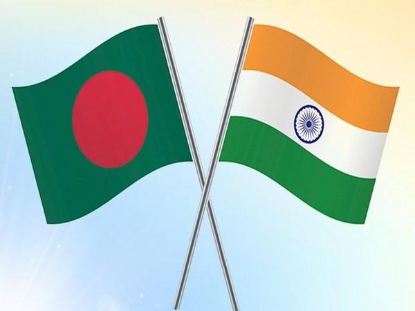 India-Bangladesh (Photo credit: India in Bangladesh twitter)