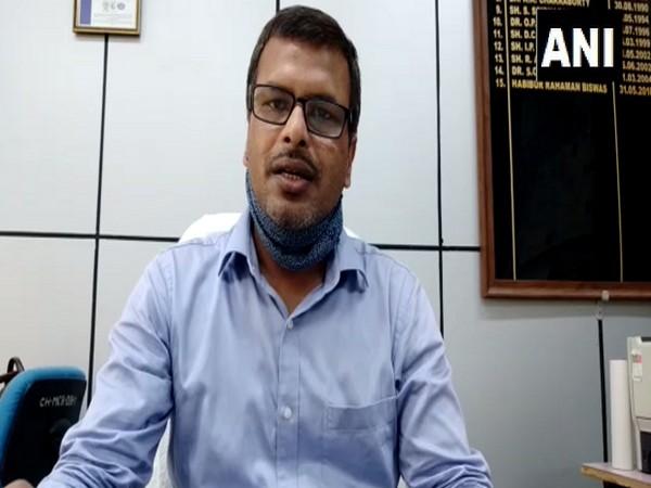 HR Biswas, Director, IMD Bhubaneswar.