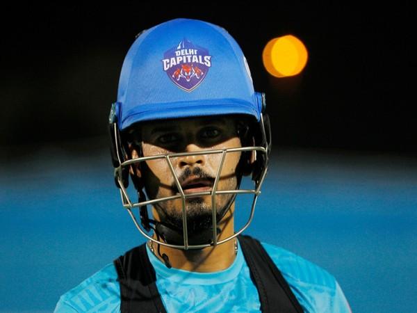 Delhi Capitals skipper Shreyas Iyer (Photo/ Shreyas Iyer Twitter)