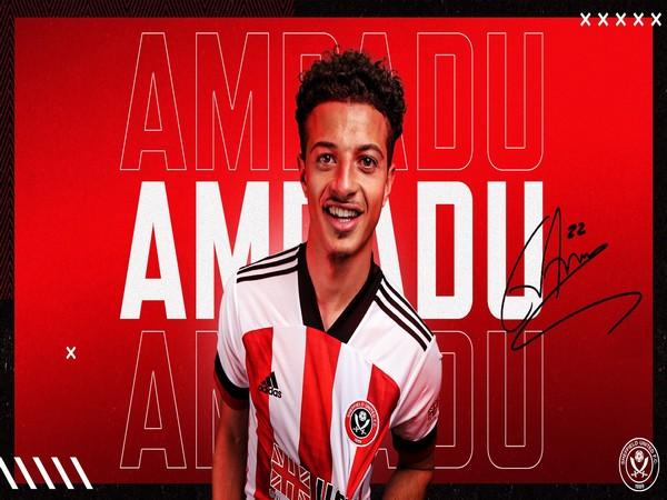 Ethan Ampadu (Photo/ Sheffield United Twitter)