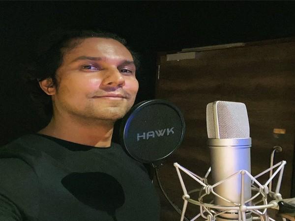 Actor Randeep Hooda. (Image Source: Instagram)