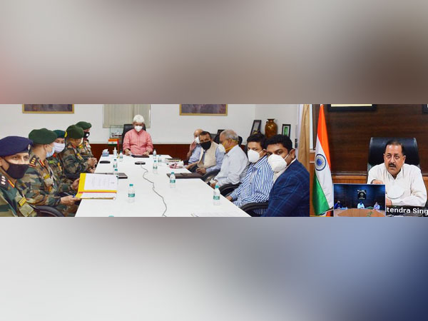 Jammu and Kashmir Government signed MoU with Army to operationalise Kishtwar Airstrip