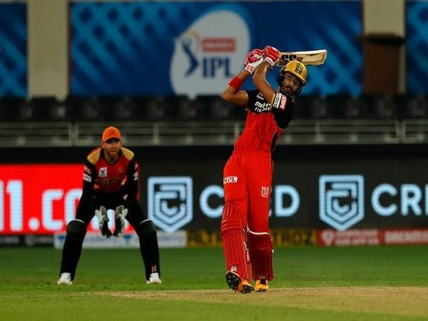 RCB's opening batsman Devdutt Padikkal. (Photo/ IPL Twitter)