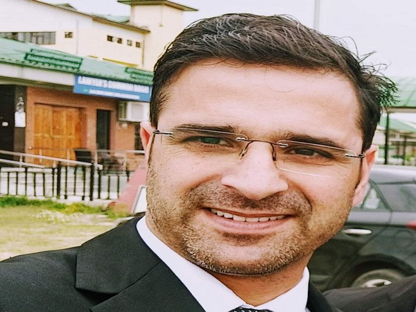 Kashmiri lawyer Babar Qadri